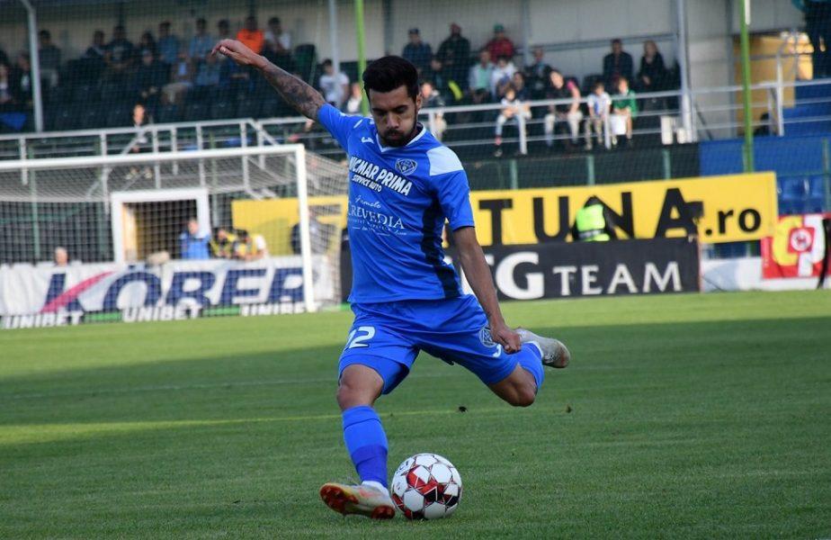 Fotbaliști în izolare | Paul Pîrvulescu își antrenează fiul să ajungă la FCSB