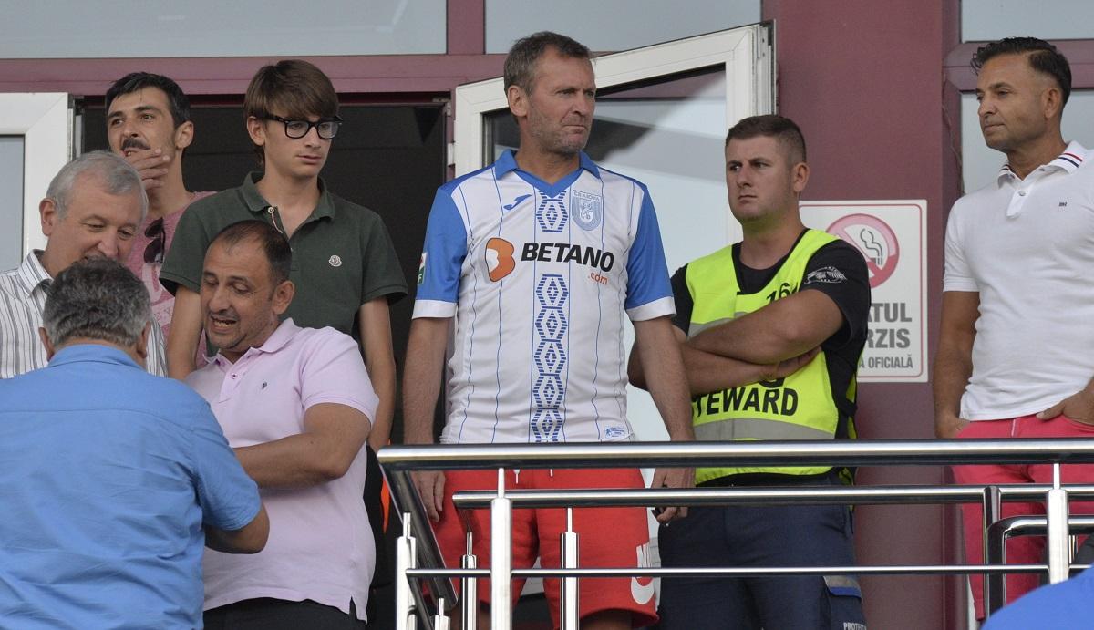 """Gică Craioveanu se aşteaptă ca Marius Şumudică să fie contestat dur de fanii Rapidului dacă semnează cu FCSB: """"O să intre în război!"""""""