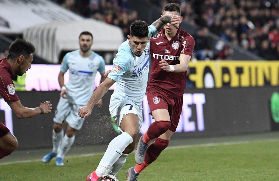 EXCLUSIV | Când revine Liga 1! Șefii fotbalului românesc stabilesc noua dată