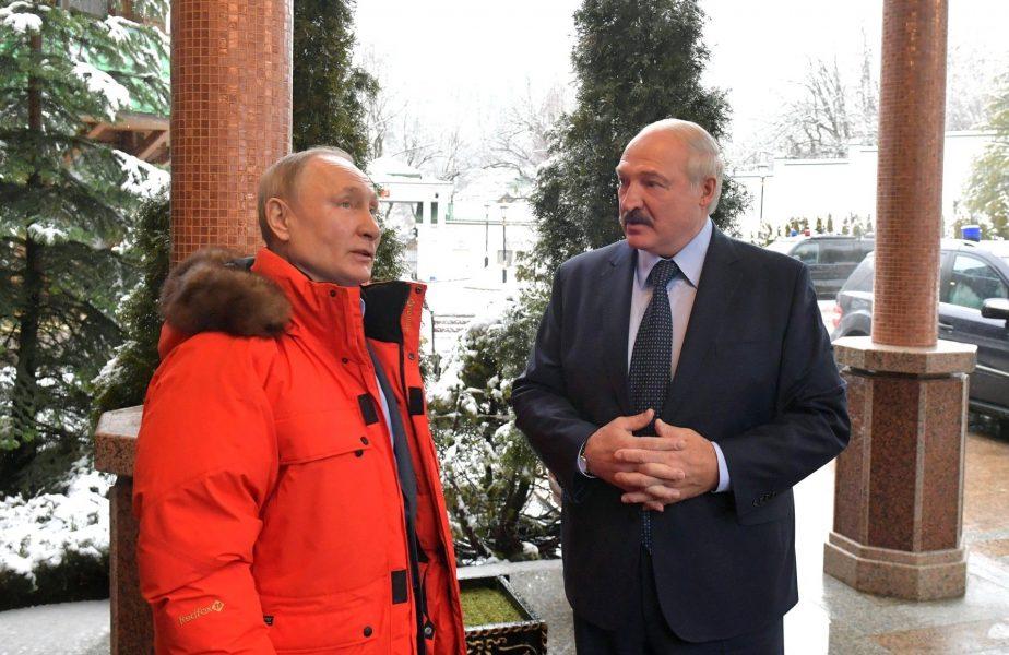 """Pierderi financiare pentru 10 ţări dacă fotbalul din Belarus se va opri. Rusia se află printre """"victime"""""""