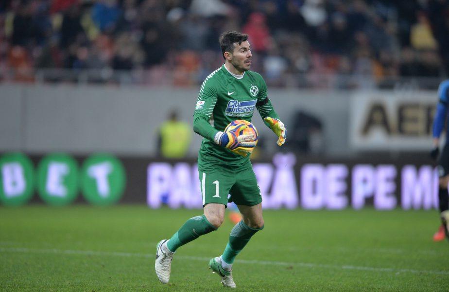 Florin Niță, aproape de revenirea la  FCSB. Anunțul lui Gigi Becali