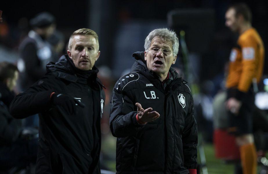 Campionatul din Belgia se va suspenda definitiv. Brugge va fi campioană, Boloni şi Drăguş în Europa League