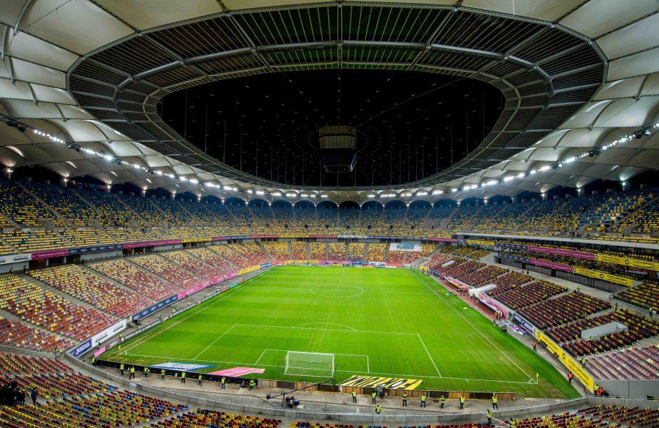 România mai poate organiza un Campionat European în viitor. Anunțul ministrului Tineretului şi Sportului