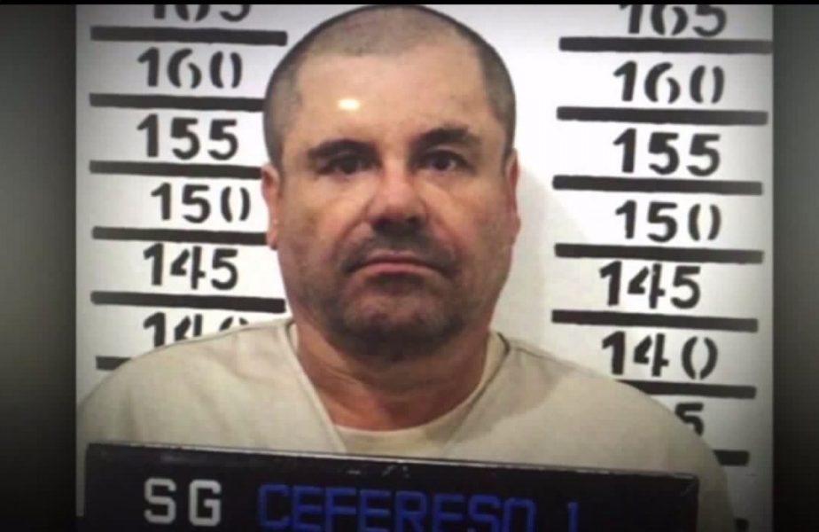 Razboiul s-a încheiat! Cine a pus mâna pe imperiul de 9 miliarde de dolari al lui El Chapo