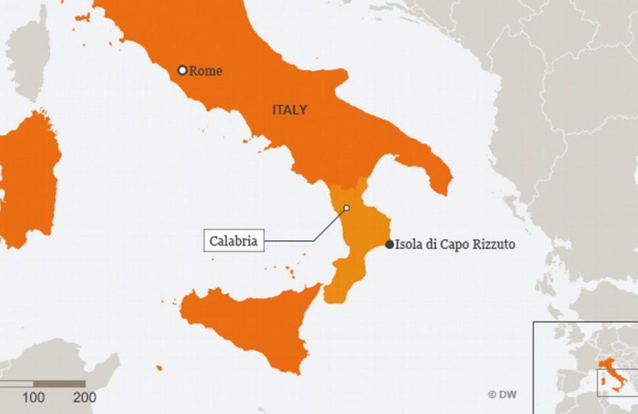 Cum face Mafia din Italia zeci de milioane cu ajutorul epidemiei! Cele mai profitabile două afaceri