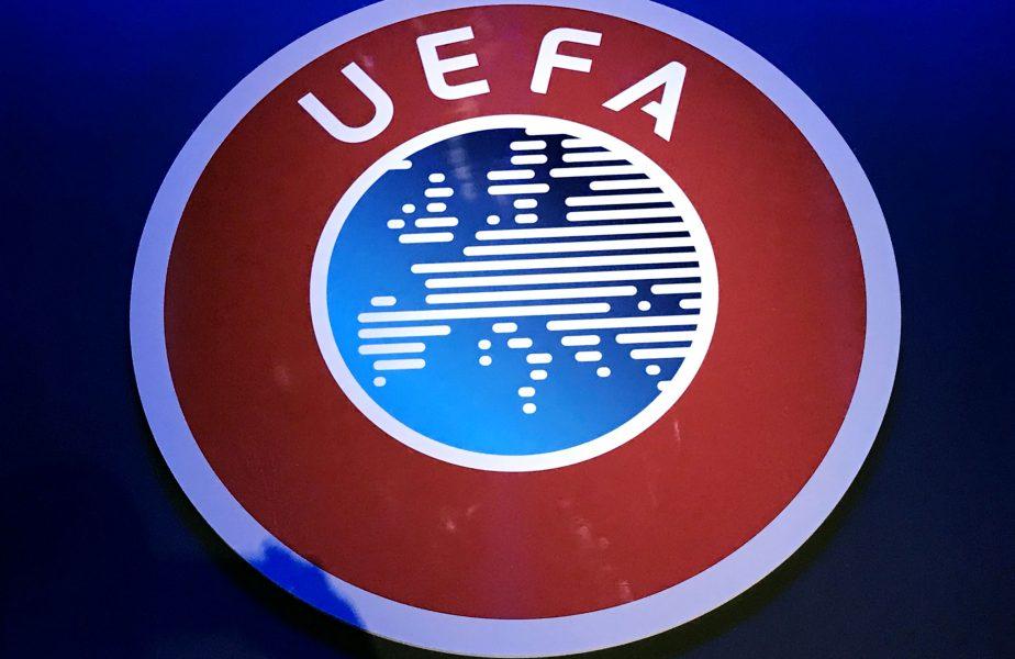 OFICIAL | Schimbare istorică de regulament în Champions League şi Europa League! UEFA a eliminat regula golului înscris în deplasare