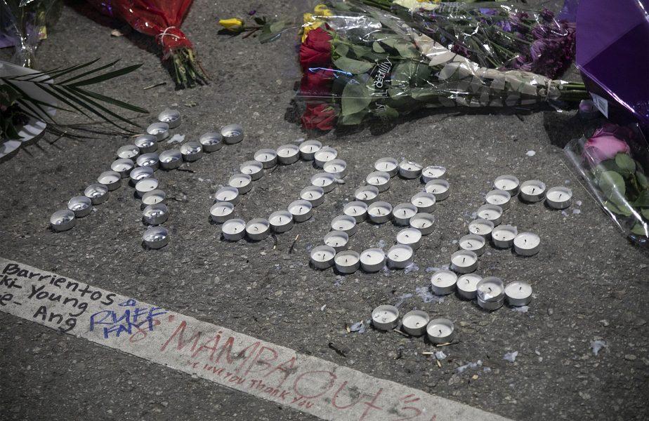 Mesaj misterios pe contul lui Kobe Bryant la două luni după ce a murit