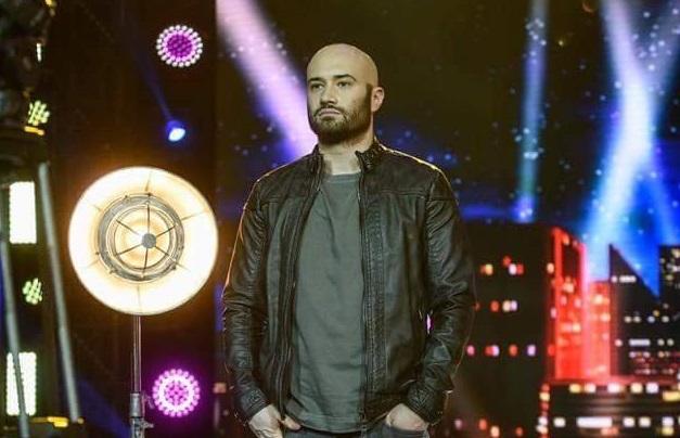 Mihai Bendeac a dezvăluit ce a făcut cu tabloul cu Gigi Becali, primit chiar de la patronul FCSB