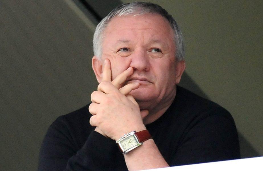 """Adrian Porumboiu, avertisment pentru Gigi Becali: """"Cine ar fi tâmpitul ăla să cumpere jucători acum"""""""