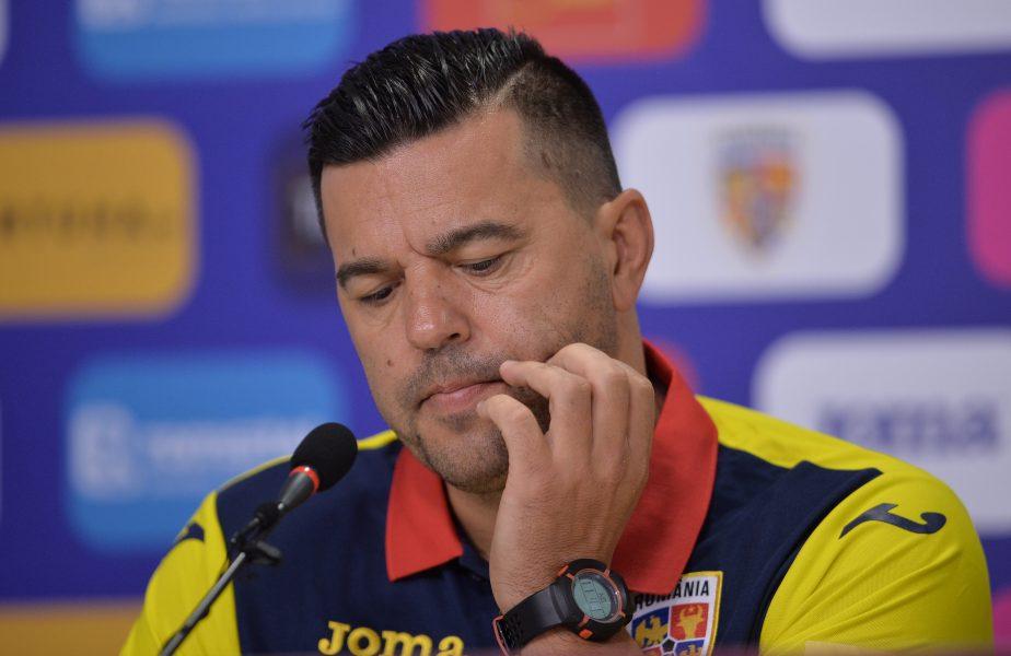"""Cosmin Contra, devastat după moartea lui Radomir Antic: """"Era prietenul meu"""""""