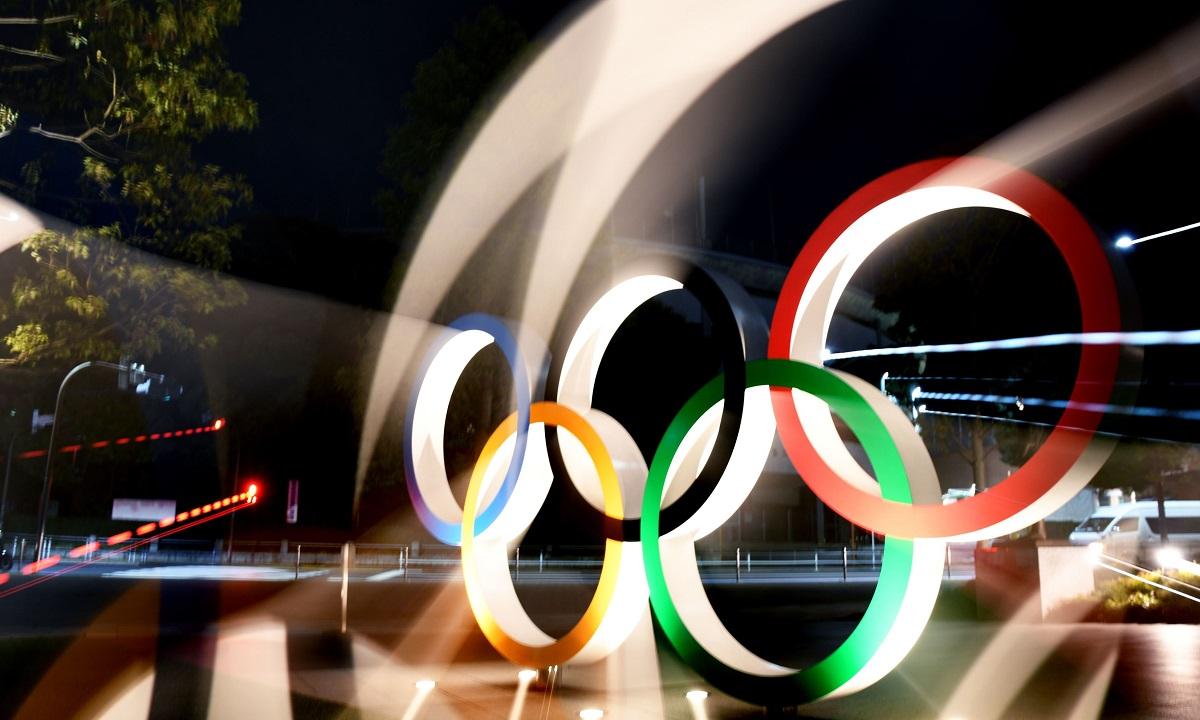 Cercurile olimpice
