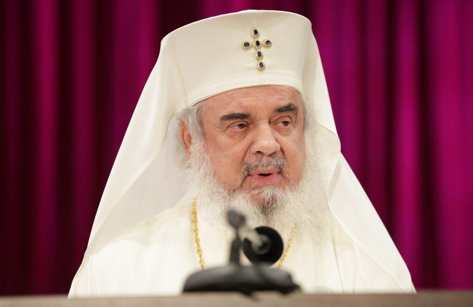 Patriarhia Română a anunțat câți bani a donat pentru ajutorarea persoanelor afectate de coronavirus