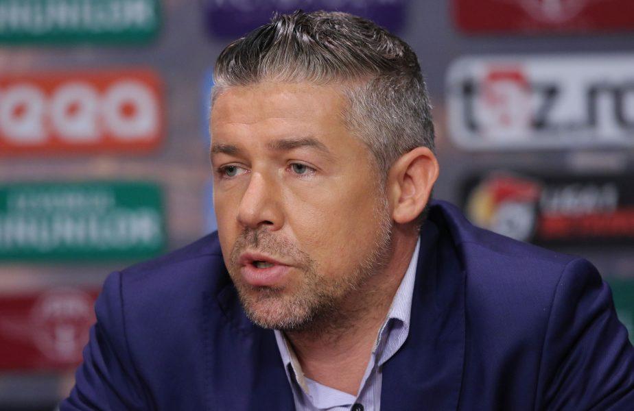 """EXCLUSIV   Ultimele detalii despre situația de la CFR Cluj. """"Nu facem nimic organizat"""""""