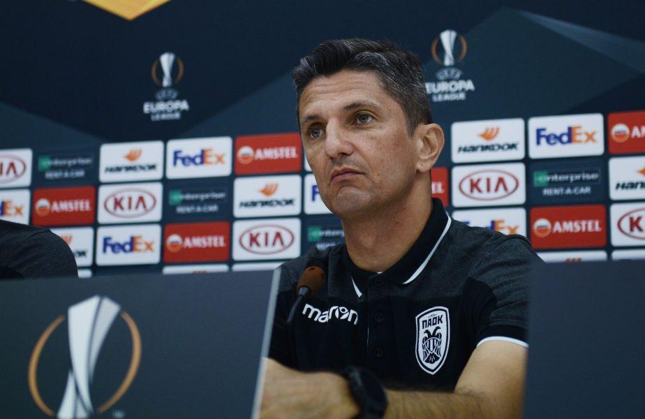 """Răzvan Lucescu, dezvăluire despre fostul patron de la PAOK: """"El este Comandantul nostru"""". De ce a plecat din Grecia"""