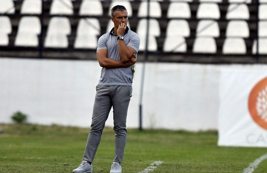 """EXCLUSIV   Scapă cine poate! Daniel Pancu, îngrijorat de viitorul fotbalului românesc: """"Calitatea va scădea dramatic"""""""