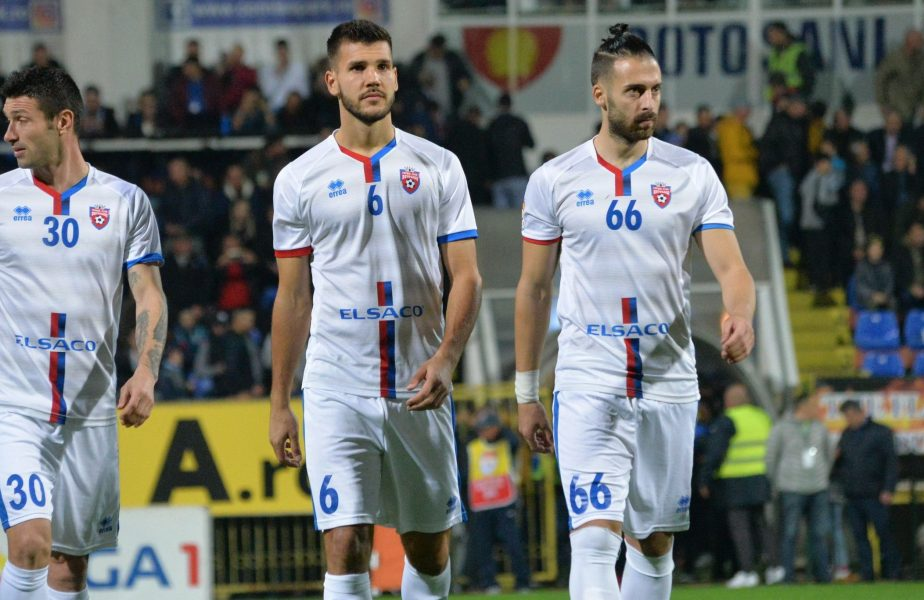 "Gigi Becali și-a luat adio de la transferul verii, la FCSB! ""Chindriș e netransferabil"""