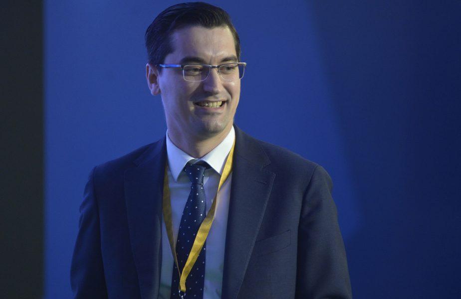 România ar putea organiza mai multe meciuri la EURO. Anunțul lui Răzvan Burleanu