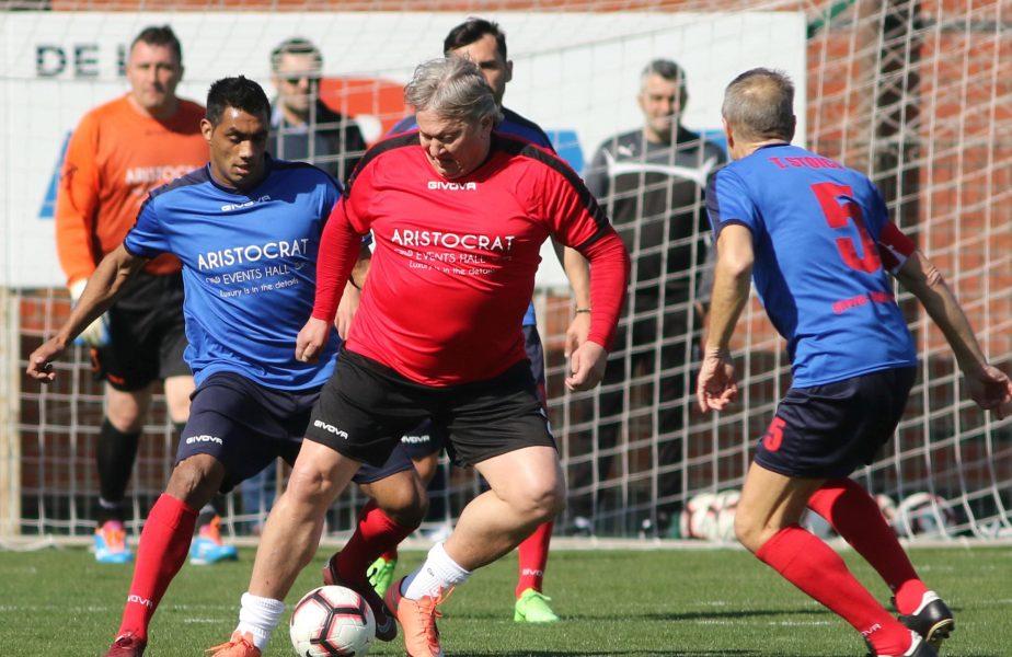 """Dănuț Lupu, atac dur la adresa lui Florin Prunea: """"E de decor la Dinamo. S-a milogit de Negoiță pentru 5.000 de euro pe lună"""""""