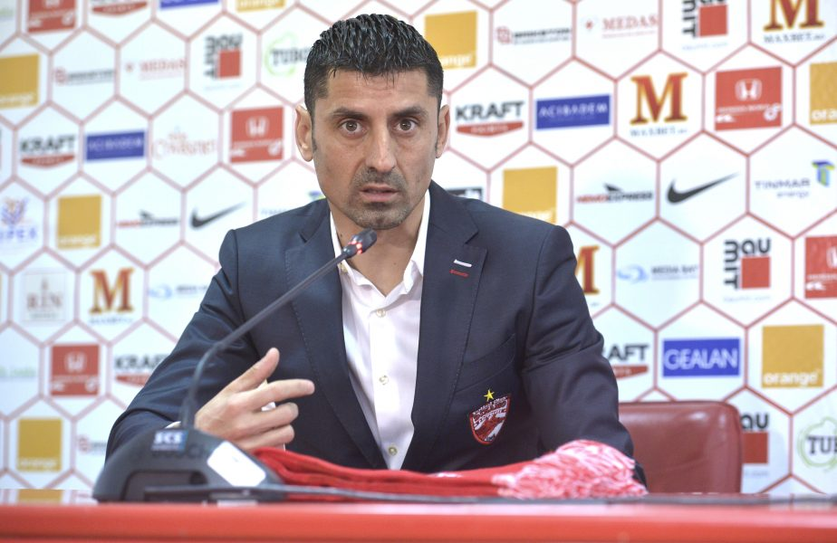 """Ionel Dănciulescu a răbufnit: """"Au împrumutat Dinamo cu dobândă. Îmi asum ce spun!"""" Dialog încins cu Negoiță"""