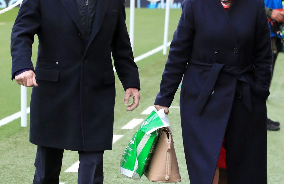 Kenny Dalglish, ultimul antrenor care a câștigat titlul cu Liverpool, are coronavirus