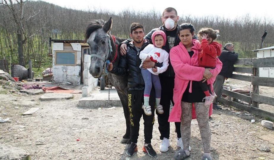 Dorința cea mare a lui Sergiu, după ce Cătălin Moroșanu i-a cumpărat o casă