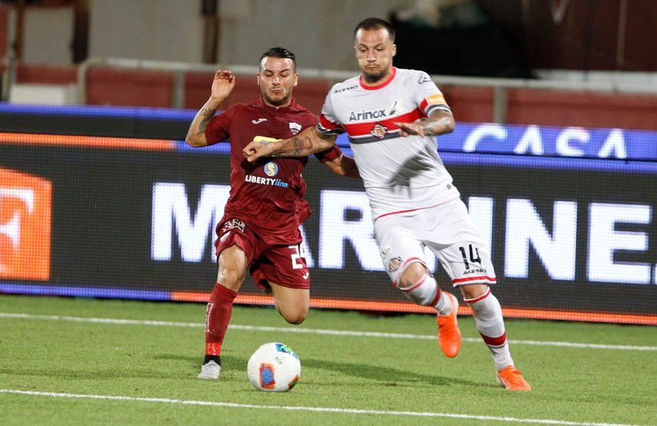 Vasile Mogoș poate da lovitura carierei. E dorit în Serie A și poate avea derby cu Cristiano Ronaldo