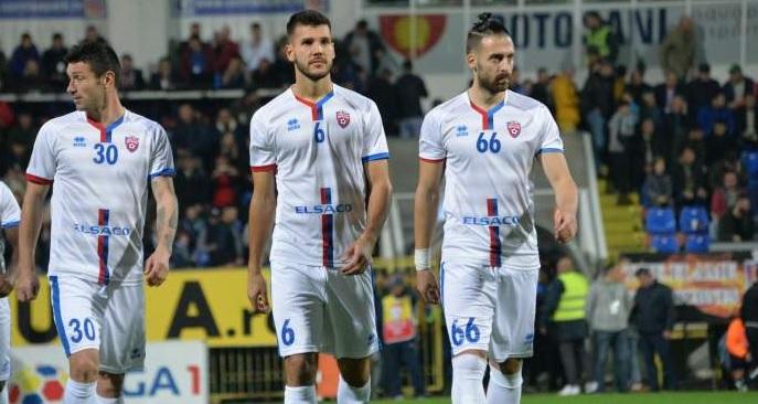 """Poate fi transferul verii la FCSB și are un mesaj clar pentru Gigi Becali. Chindriș: """"E o variantă bună pentru mine"""""""