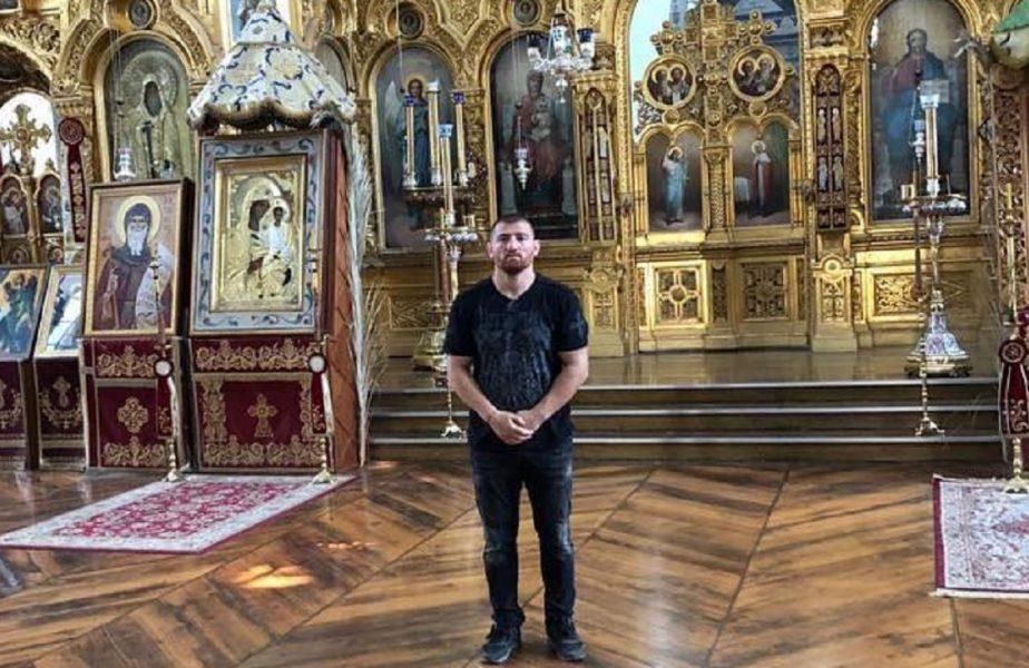 """Cătălin Moroșanu, mesaj emoționant în Duminica Floriilor: """"Ne rugăm solitari la Dumnezeu, dar să știți că nu suntem singuri!"""""""