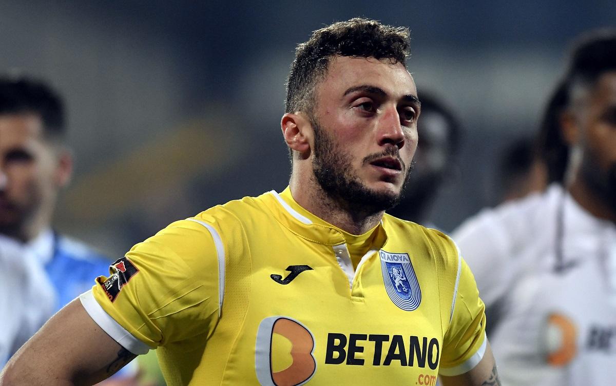 Mirko Pigliacelli, supărat