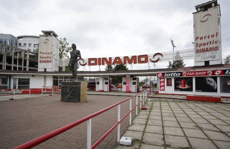 Toți investitorii fug de Dinamo. Nicolae Badea a fost tranșant când a fost întrebat de o posibilă revenire