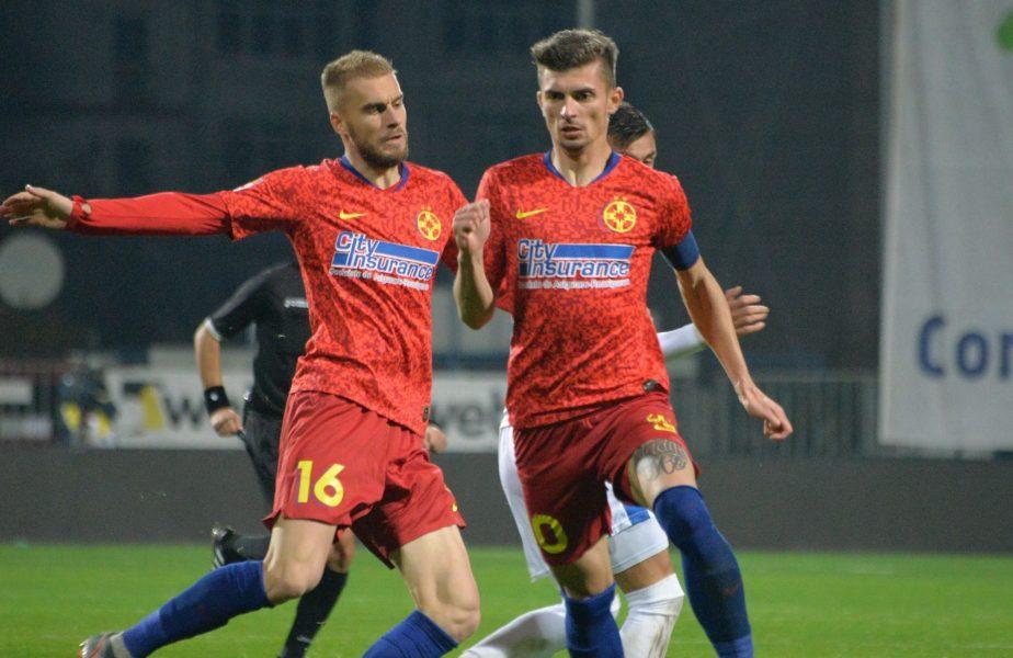Ofertă de ultimă oră pentru Bogdan Planic. Gigi Becali i-a stabilit deja prețul. Cum decurg negocierile