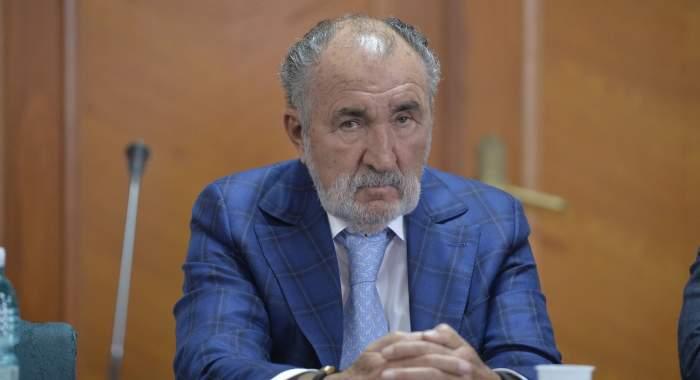 Ion Țiriac a făcut o nouă donație impresionantă, chiar în Săptămâna Mare: 3,5 tone de alimente