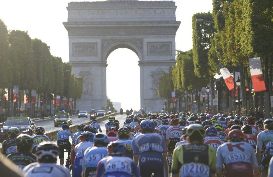 Turul Franței, în pericol! Ce se întâmplă cu ediția din acest an
