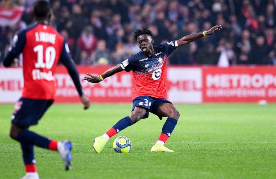 """Nu a fost bun pentru Rapid, dar joacă în Ligue 1. """"Râdeau de el, că nu știe să stea în picioare"""""""