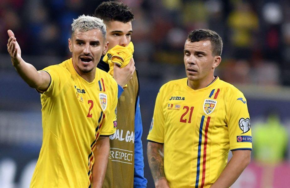Barajul dintre România și Islanda s-ar putea juca abia în 2021. Anunțul făcut de vicepreședintele FIFA