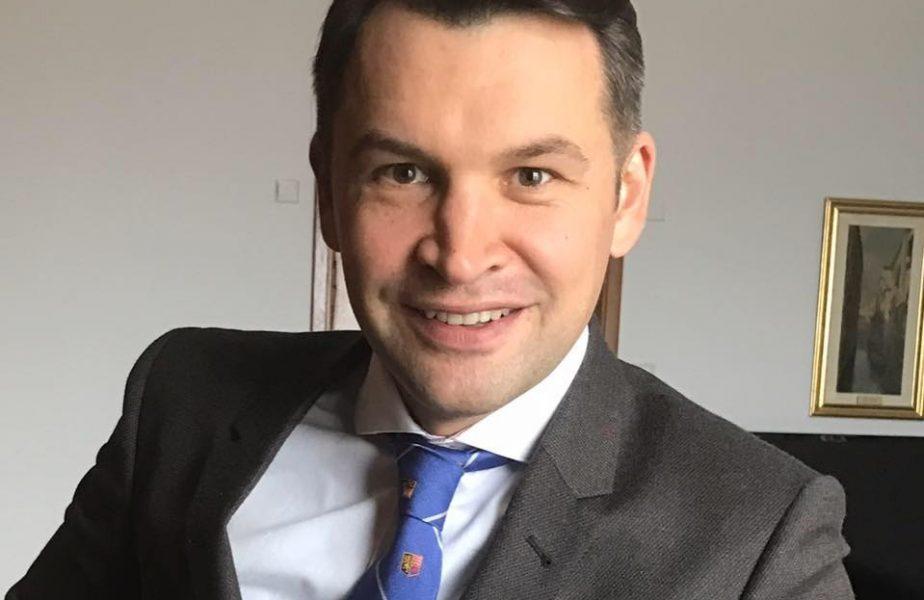 """Ionuț Stroe, anunț uriaș: """"Suntem dispuși să organizăm mai multe meciuri la EURO"""""""
