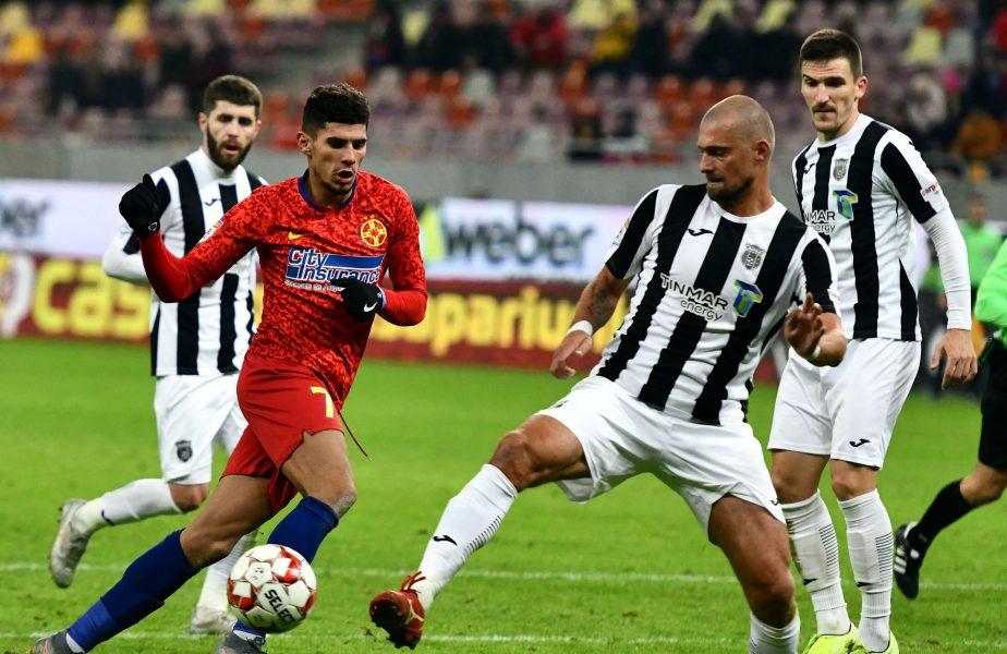 """Luptă în Italia pentru transferul lui Florinel Coman! După Roma, încă o echipă de tradiție îl vrea pe """"Mbappe"""""""