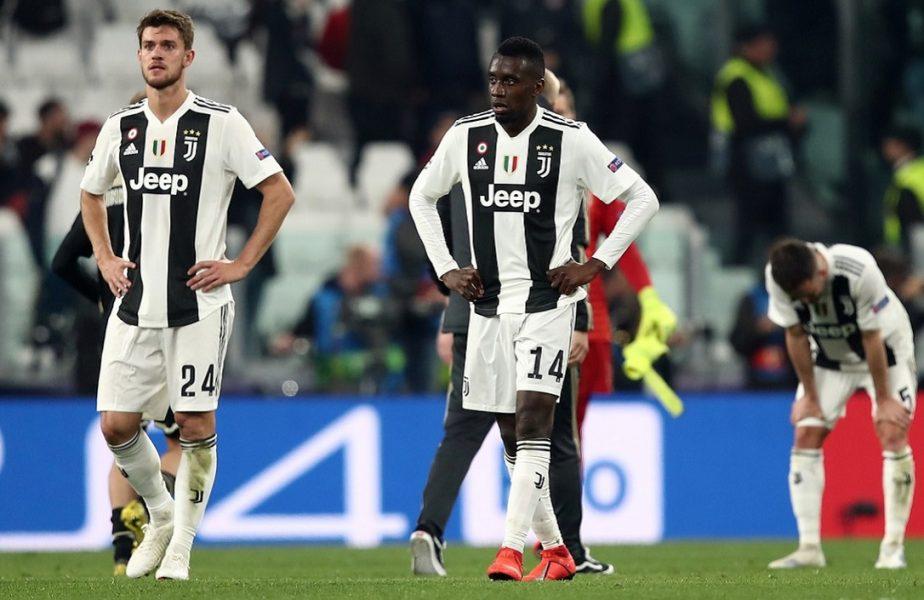 Rugani și Matuidi pot răsufla ușurați. Jucătorii lui Juventus au scăpat de coronavirus