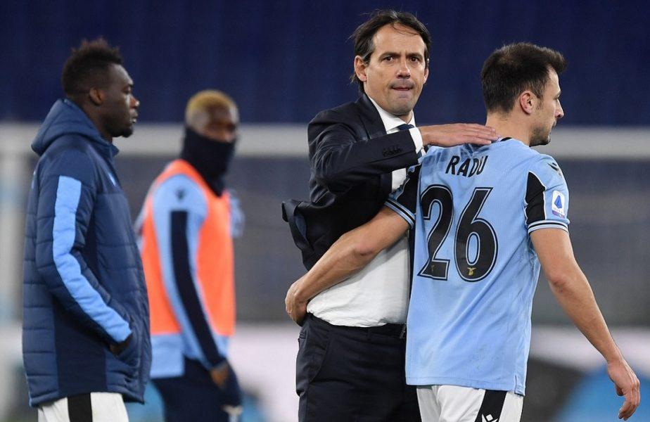 """Lazio nu acceptă niciun compromis. """"Încheiem campionatul sau mergem cu toții la tribunal!"""""""