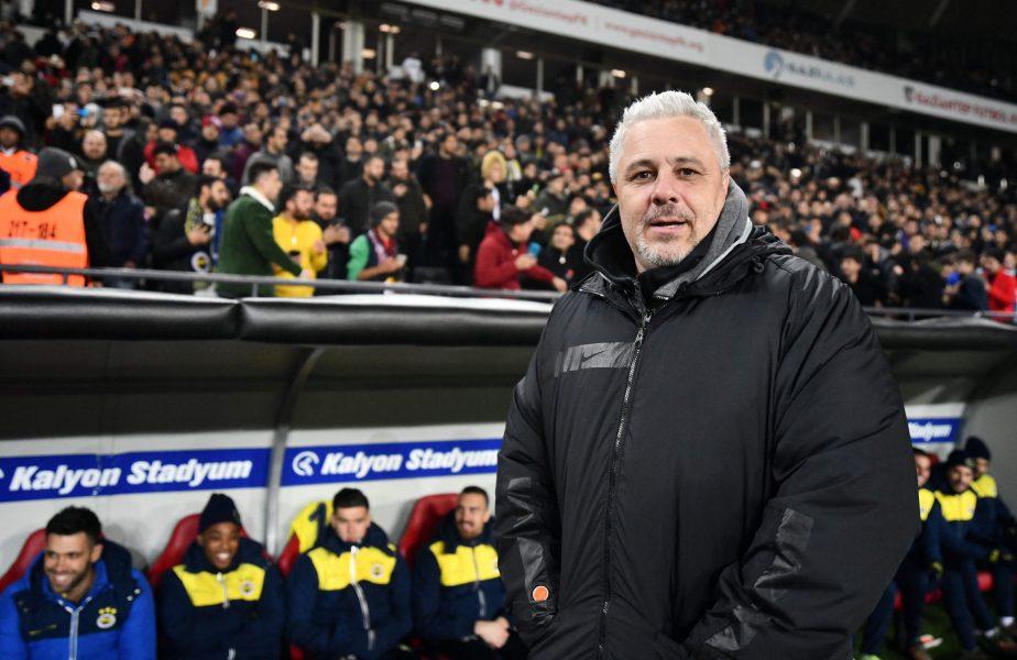 """Șumudică propune un finanțator la Dinamo, dar oferă ca exemplu o metodă """"nemțească"""" pentru salvarea clubului"""