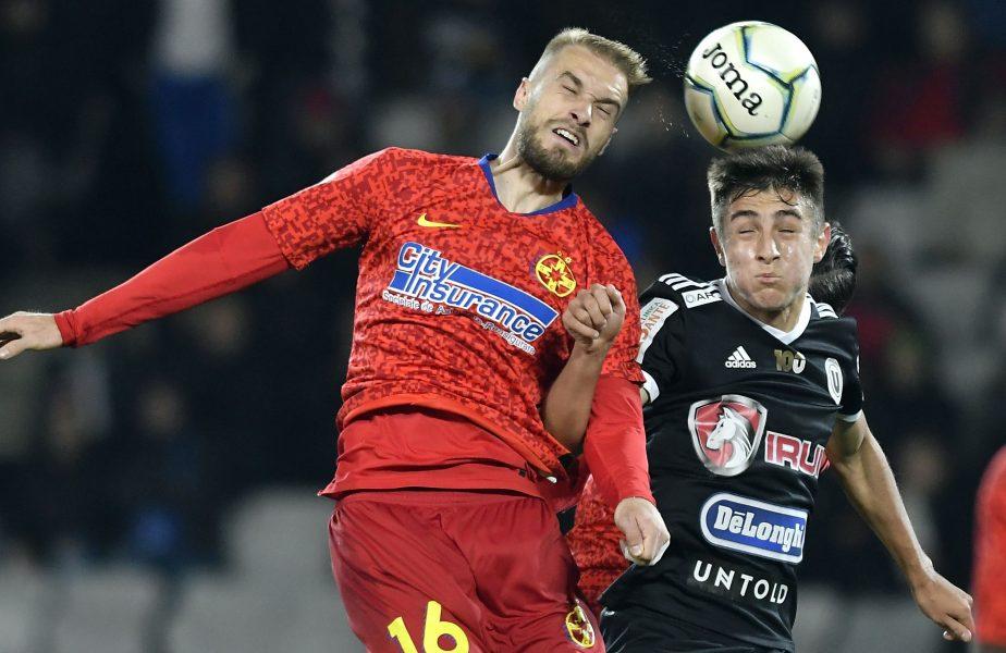 Gigi Becali, acord pentru transferul lui Bogdan Planic! De ce întârzie finalizarea afacerii