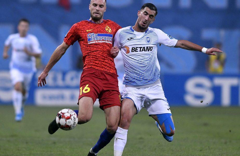 Curg ofertele pentru Bogdan Planic! Încă o echipă îl vrea pe fundașul lui FCSB