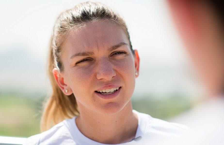 """Simona Halep a jucat din nou tenis. Campioana de la Wimbledon și-a învins fratele și a câștigat """"Cozonacul de Aur"""""""