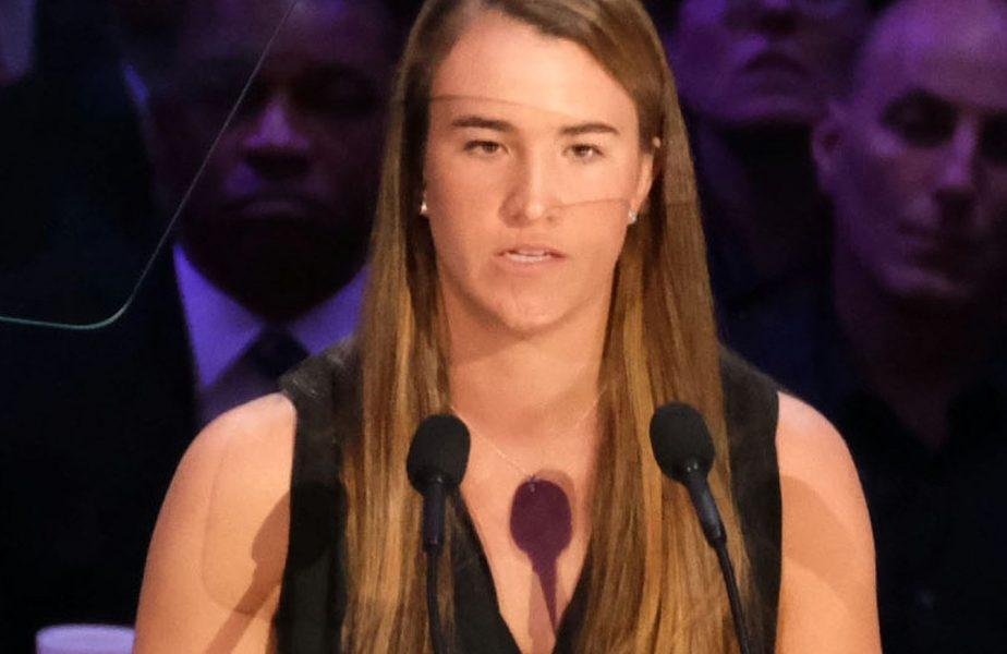 Sabrina Ionescu a scris istorie în SUA. A fost aleasă numărul 1 la draftul din WNBA