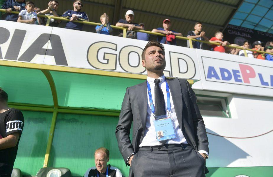 EXCLUSIV   Ianis Hagi  și Florinel Coman, adversari în Lazio – Roma? Ce spune Mutu despre cele două transferuri uriașe