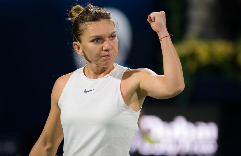 """Simona Halep îşi pregăteşte revenirea în forţă: """"O să fie şi mai puternică!"""" Anunţ de ultimă oră al antrenorului: """"Cred că va juca la Wimbledon!"""""""
