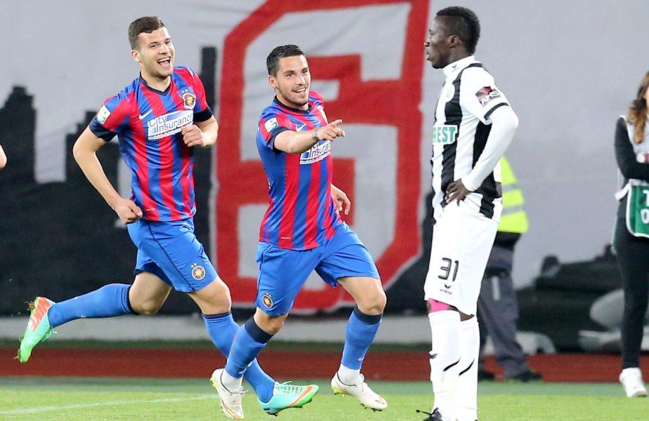"""Gest uriaș făcut de Nicolae Stanciu. A donat pentru salvarea lui Dinamo: """"Respect, Stanciule!"""""""