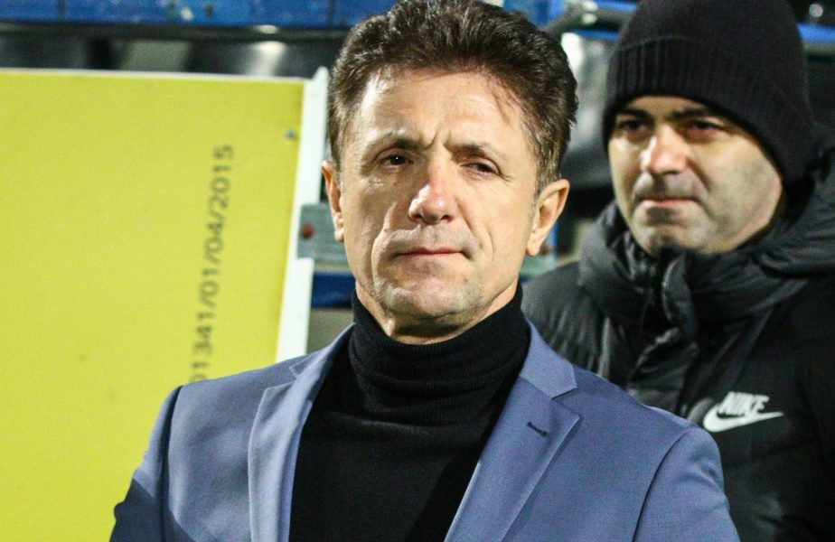 """EXCLUSIV   Gică Popescu se teme de un posibil dezastru. """"Jucătorii au nevoie de o lună de antrenamente. Altfel, vom avea un campionat șchiop, cu mulți accidentați"""""""