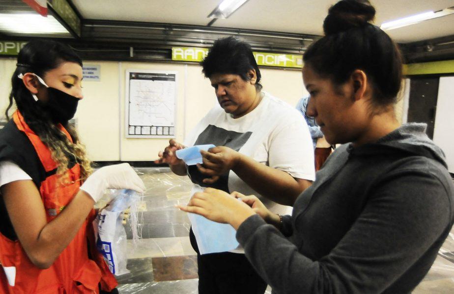 Decizia fără precedent luată în Mexic, țară cu 7.500 de oameni infectați cu coronavirus