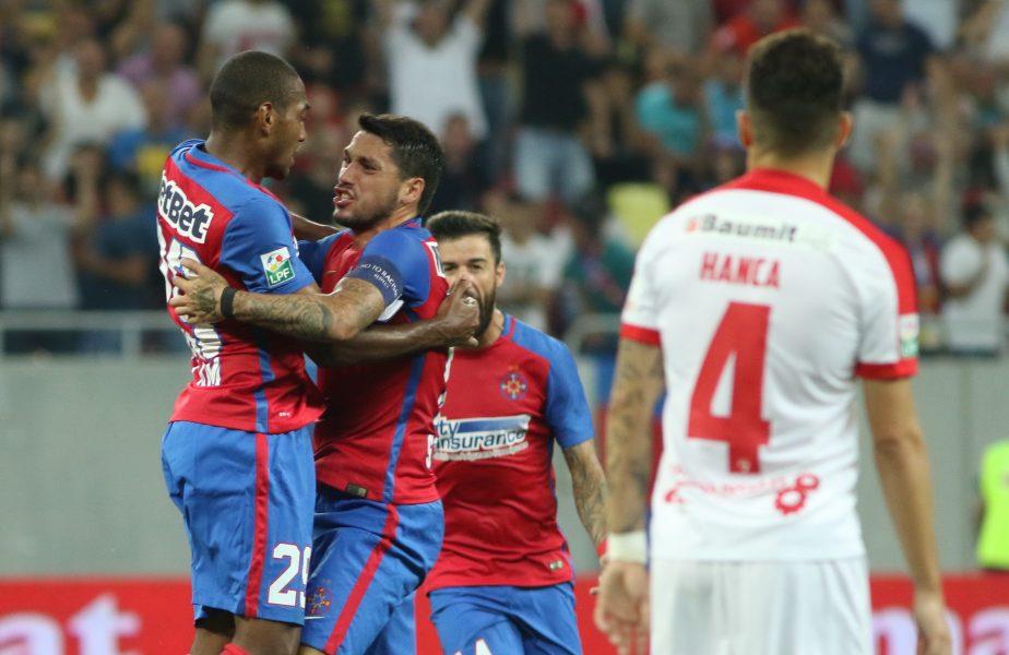 Incredibil! Numele marelui rival Nicolae Stanciu, pe tricoul de sezonul viitor al lui Dinamo. Suma donată de mijlocaș pentru salvarea clubului